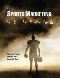 Sports Marketing A digital copy of  Sports Marketing  by Michael Fetchko. Download is immediately available upon purchase!