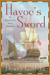 Havoc's Sword Excellent Marketplace listings for  Havoc's Sword  by Dewey Lambdin starting as low as $1.99!