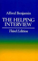 Helping Interview Excellent Marketplace listings for  Helping Interview  by Alfred D. Benjamin starting as low as $1.99!