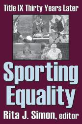 Sporting Equality Excellent Marketplace listings for  Sporting Equality  by Simon starting as low as $2.46!