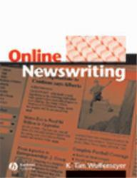 Online Newswriting Excellent Marketplace listings for  Online Newswriting  by Wulfemeyer starting as low as $1.99!