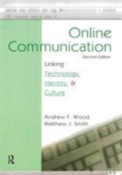 Online Communication Excellent Marketplace listings for  Online Communication  by Robert Wood starting as low as $1.99!