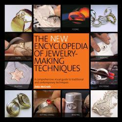 New Encyclopedia of Jewelry-Making Techniques Excellent Marketplace listings for  New Encyclopedia of Jewelry-Making Techniques  by Jinks McGrath starting as low as $4.05!