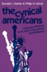 Cynical Americans Excellent Marketplace listings for  Cynical Americans  by Kanter starting as low as $1.99!