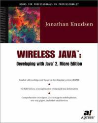 Wireless Java Excellent Marketplace listings for  Wireless Java  by Knudsen starting as low as $2.10!