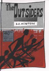 Outsiders Excellent Marketplace listings for  Outsiders  by S. E. Hinton starting as low as $1.99!