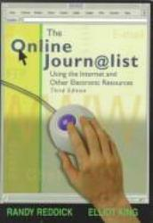 Online Journalist Excellent Marketplace listings for  Online Journalist  by Randy Reddick and Elliot King starting as low as $1.99!