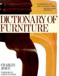 Dictionary of Furniture Excellent Marketplace listings for  Dictionary of Furniture  by Charles Boyce starting as low as $1.99!