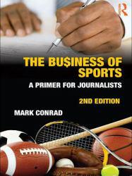 Business of Sports A digital copy of  Business of Sports  by Conrad. Download is immediately available upon purchase!