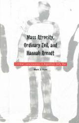 Mass Atrocity, Ordinary Evil, and Hannah... Excellent Marketplace listings for  Mass Atrocity, Ordinary Evil, and Hannah...  by Osiel starting as low as $28.00!