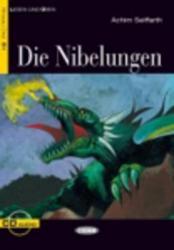 Die Nibelungen - With CD - SEIFFARTH