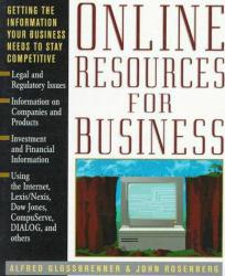 Online Resources for Business Excellent Marketplace listings for  Online Resources for Business  by Glossbrenner starting as low as $1.99!