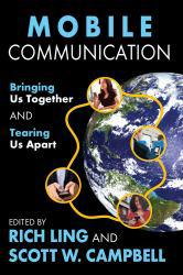 Mobile Communication Excellent Marketplace listings for  Mobile Communication  by Rich Ling starting as low as $2.76!