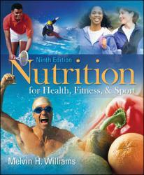 Nutrition for Health, Fitness and Sport Excellent Marketplace listings for  Nutrition for Health, Fitness and Sport  by Melvin Williams starting as low as $1.99!
