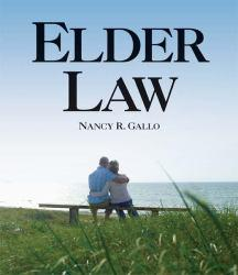 Elder Law A hand-inspected Used copy of  Elder Law  by Nancy R Gallo. Ships directly from Textbooks.com