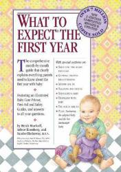 What to Expect the First Year Excellent Marketplace listings for  What to Expect the First Year  by Arlene Eisenberg, Heidi Murkoff and Sandee Hathaway starting as low as $1.99!