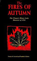 Fires of Autumn Excellent Marketplace listings for  Fires of Autumn  by Carroll starting as low as $7.77!