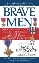 Brave Men : Dark Waters Excellent Marketplace listings for  Brave Men : Dark Waters  by David H. Hackworth, Julie Sherman and Paul  Ed. McCarthy starting as low as $1.99!