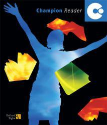9781599891606 - Roberta Stathis and Patrice Gotsch: Champion of IDEAS Blue Level - Book