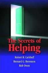 Secrets of Helping Excellent Marketplace listings for  Secrets of Helping  by Robert R. Carkhuff starting as low as $2.38!