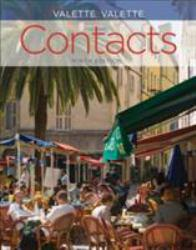 Contacts Student Activity Man A New copy of  Contacts Student Activity Man  by Jean-Paul Valette. Ships directly from Textbooks.com