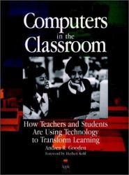 Computers in the Classroom Excellent Marketplace listings for  Computers in the Classroom  by Andrea R. Gooden starting as low as $1.99!