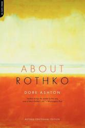 About Rothko Excellent Marketplace listings for  About Rothko  by Ashton starting as low as $4.09!