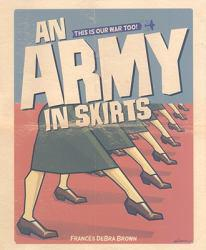 Army in Skirts Excellent Marketplace listings for  Army in Skirts  by Brown starting as low as $8.53!