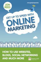Get Up To Speed with Online Marketing Excellent Marketplace listings for  Get Up To Speed with Online Marketing  by Jon Reed starting as low as $1.99!