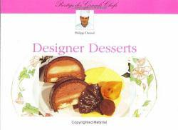 Designer Desserts Excellent Marketplace listings for  Designer Desserts  by Philippe Durand starting as low as $10.74!