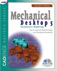 Mechanical Desktop 5 - With CD Excellent Marketplace listings for  Mechanical Desktop 5 - With CD  by Wilson starting as low as $1.99!