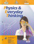 Physicis and Everyday Thinking - With DVD Excellent Marketplace listings for  Physicis and Everyday Thinking - With DVD  by Goldberg, Robinson and Otero starting as low as $40.32!