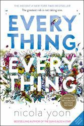 Everything, Everything Excellent Marketplace listings for  Everything, Everything  by Nicola Yoon starting as low as $1.99!