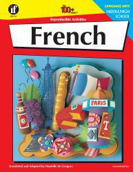 French Excellent Marketplace listings for  French  by Danielle de Gregory starting as low as $4.09!