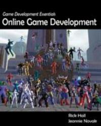 Game Development Essentials: Online Game Development - With Dvd Excellent Marketplace listings for  Game Development Essentials: Online Game Development - With Dvd  by Hall starting as low as $5.92!