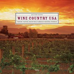 Wine Country USA : Touring, Tasting, and Buying at America's Regional Wineries Excellent Marketplace listings for  Wine Country USA : Touring, Tasting, and Buying at America's Regional Wineries  by Matthew Debord starting as low as $1.99!