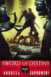 Sword of Destiny Excellent Marketplace listings for  Sword of Destiny  by Sapkowski starting as low as $7.99!