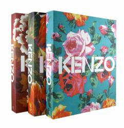 Kenzo Excellent Marketplace listings for  Kenzo  by Antonio Marras starting as low as $197.99!