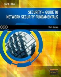 Security+ Guide to Network Security Fundamentals - Package Excellent Marketplace listings for  Security+ Guide to Network Security Fundamentals - Package  by Mark Ciampa starting as low as $3.83!