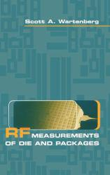 RF Measurements of Die and Packages Excellent Marketplace listings for  RF Measurements of Die and Packages  by Wartenberg starting as low as $118.38!