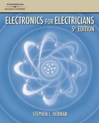 Electronics for Electricians Excellent Marketplace listings for  Electronics for Electricians  by Stephen L. Herman starting as low as $7.59!