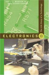 Electronics Excellent Marketplace listings for  Electronics  by David L. Morton starting as low as $1.99!