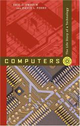 Computers A hand-inspected Used copy of  Computers  by Swedin. Ships directly from Textbooks.com