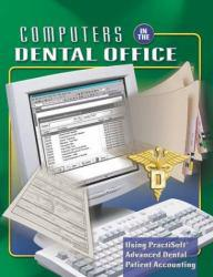 Computers in Dental Office - With Disk Excellent Marketplace listings for  Computers in Dental Office - With Disk  by Cynthia Newby starting as low as $1.99!