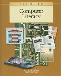 Computer Literacy Excellent Marketplace listings for  Computer Literacy  by Globe Fearon Publishing Staff starting as low as $1.99!