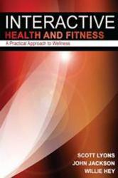 Interactive Health and Fitness Excellent Marketplace listings for  Interactive Health and Fitness  by T. Scott Lyons starting as low as $1.99!