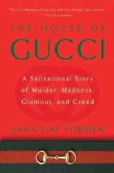 House of Gucci A hand-inspected Used copy of  House of Gucci  by Forden. Ships directly from Textbooks.com