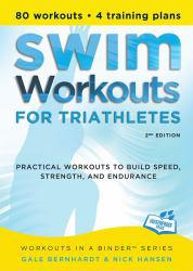 Swim Workouts forTriathletes Excellent Marketplace listings for  Swim Workouts forTriathletes  by Bernhardt starting as low as $5.07!