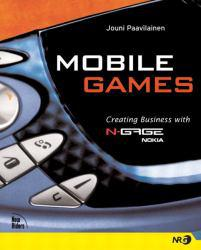 Mobile Games Excellent Marketplace listings for  Mobile Games  by Paavilainen starting as low as $29.37!