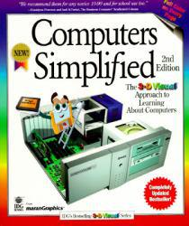 Computers Simplified Excellent Marketplace listings for  Computers Simplified  by Marangraphics starting as low as $1.99!